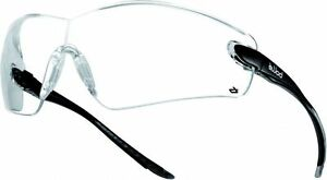 Bolle Cobra Cobpsi Safety Glasses Anti Mist Scratch Clear Lens