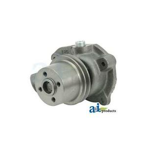 K911964 Water Pump W Pulley For David Brown Tractor 770 780 880