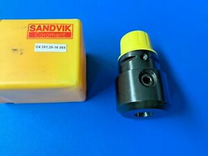 Sandvik 1 X Weldon adapter C4 391 20 16 055