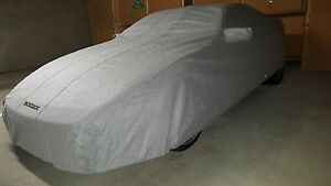 Nissan 300zx Z32 Car Cover Oem 2 Seater Very Rare Find
