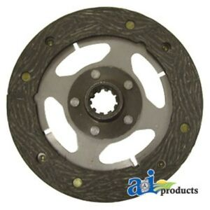 70800662 Clutch Trans Disc For Allis Chalmers Tractor G