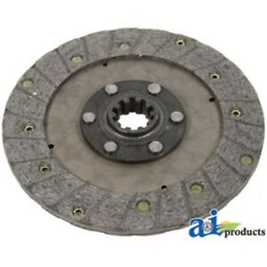 1041729m91 Trans Clutch Disc For Massey Ferguson Combine 205 300 310 410 510 540