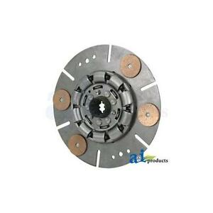 70253187 Clutch Disc For Allis Chalmers Tractor B C Ca D10 D12 D14 Crawler Hd3