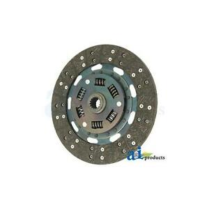 Nda7550b Transmission Clutch Disc For Ford Tractor Naa 600 800 2000 4000 1800
