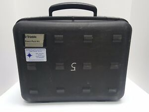 Trimble Power Pack Kit case Only Used