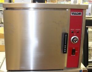 Vulcan Vsx5g Convection Steamer Countertop S n Ap 1044102 11z 5452