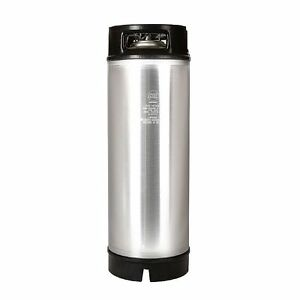 Aeb 5 gallon Ball Lock Keg
