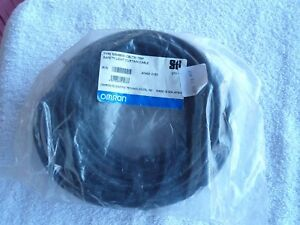 New Omron Safety Light Curtain Cable Ms4800 cbltx 15m