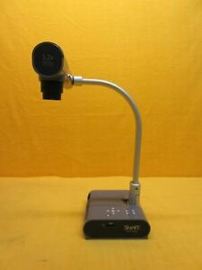 Smart Technologies Document Camera 280 5 2x Optical Zoom tested