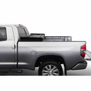 Tonno Pro 42 600 Tonneau Fold Bed Cover For 06 14 Honda Ridgeline