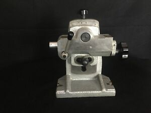 Phase 2 Ll 240 001 Tailstock 8 10