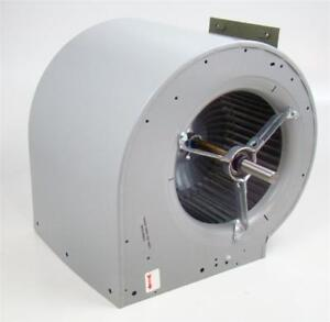 Lau 3 4 Shaft 10 Centrifugal Squirrel Cage Blower Fan Bla10 10atcd 75bb