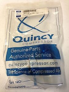 Quincy Air Compressor O ring 100 St Prefilter Br Tee Fit T 140672 006 New