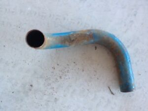Ford 4000 Tractor Intake Tube Air Fuel Air Cleaner free Shipping