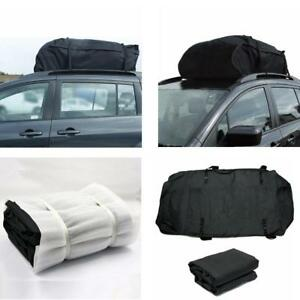 Waterproof Antiscratch Auto Roof Top Cargo Bag Luggage Travel Bag Carrier