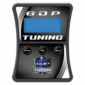 Gdp Tuning R110dgp Efi Live Autocal For 2001 2010 Duramax 6 6l Lb7 Lly Lbz Lmm