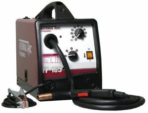 1444 0328 165 Amp Mig flux Cored Welding System