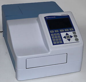 Thermo Fisher Multiskan Fc Microplate Reader Type 357 used 51119060