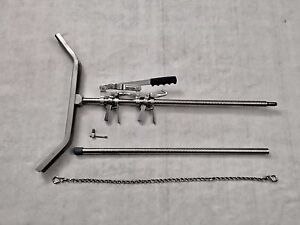 New Lever pull Action Calf Puller Veterinary Instruments Easy To Use