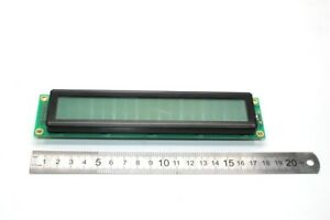 Powertip Pc2002lrs msh h Pc2002m Pc2002l Pc2002 Pc2002lrs b Lcd 20x2 Led B l
