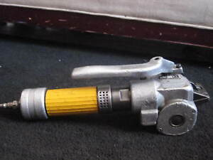 Fromm 3 4 Through 1 1 14 Strapping Tool Model A352 Pneumatic Signode Orgapack2