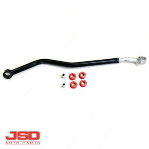 For 99 04 Jeep Wj Grand Cherokee Adjustable Front Track Bar Trackbar Ogs127 New