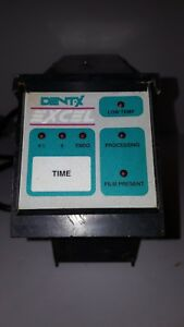 Dental Excel Processor Control Box x ray Film Processor