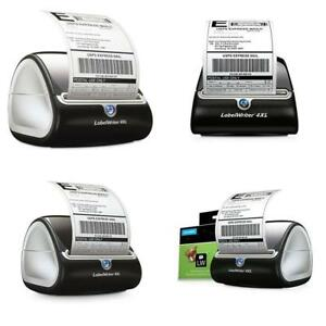 Thermal Label Printer Dymo Labelwriter Maker Barcode Professional Office Machine