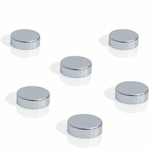 Sigel Sy426 1 3x0 39 Inch 33x10 Mm N45 Neodymium Round Shaped Extra strong