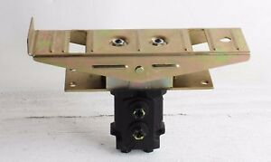 New Pcl404 267a Parker Mobile Controls Hydraulic Pedal Valve