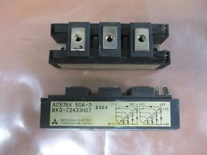 Bko 02433h07 Igbt Used Tested