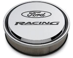 Proform Parts 302 384 Ford Racing Air Cleaner Assembly