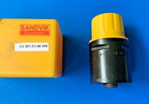 Sandvik 1 X Extension Adapter C4 391 01 40 040