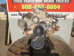 Dodge 5 2 318 Engine 169k 58981