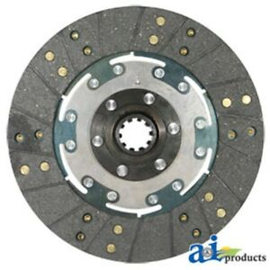 112194 Transmission Clutch Disc For Oliver Crawler Hg Oc 3 Oc 4