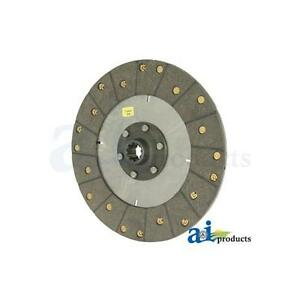 303449092 Clutch Disc For Oliver Tractor 2 44 55 550 super 55 Sn 48562