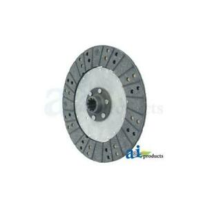 At113423 At21066 11 Clutch Disc For John Deere Tractor Crawler 2010