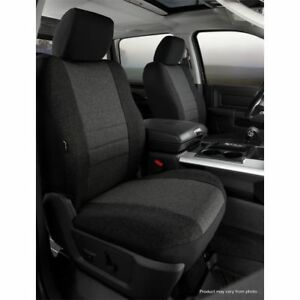 Fia Oe39 39charc Oe Series Front Bucket Seat Cover Charcoal For 2013 17 Ram 1500