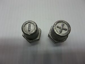 Positive Negitive Battery Post For Side Terminal Batteries