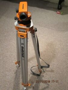 Wild Heerbrugg Na0 Precision Automatic Survey Constr Level Surveyor Tripod