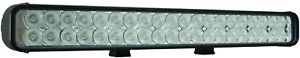 Vision X Xmitter 22 40 3 Watt Led 35 Degree Flood Beam Light Bar 12v 32v Dc