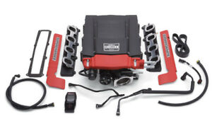 Edelbrock E Force Stage 1 Supercharger Kit 2015 2016 Corvette Z06 Lt4