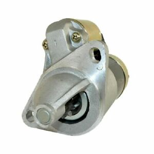 1100 0104 Ford New Holland Parts Starter 1100 Compact Tractor 1110 Compact Trac