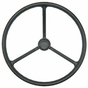 D7nn3600a Ford Tractor Parts Steering Wheel