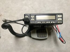 Kenwood Tk 760h G1 Mobile Radio Vhf 148 170 Mhz 45 Watts Ems Fire
