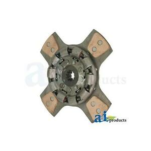 70261029 Clutch Trans Disc For Allis Chalmers Tractor 7000 180 185 190 190xt 200
