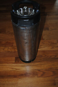 5 Gallon Ball Lock Corny Keg Great For Home Brew