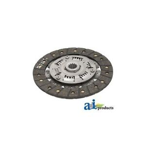 3435019m93 72098360 Clutch Disc For Allis Chalmers 5020 5030 Massey 1030 210 220
