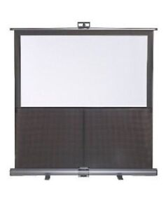 Hp L1740 60901 Portable Projector Screen