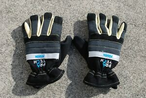 Structural Firefighting Gloves Pro Tech 8 Fusion Xxl